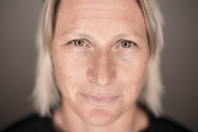 Team Brunel portraits. Photo by Ainhoa Sanchez/Volvo Ocean Race. September, 2017